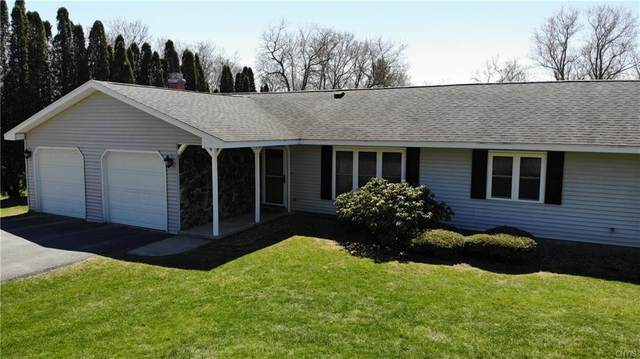 127 Rodgers Road, Le Ray, NY 13612 (MLS #S1259077) :: BridgeView Real Estate Services