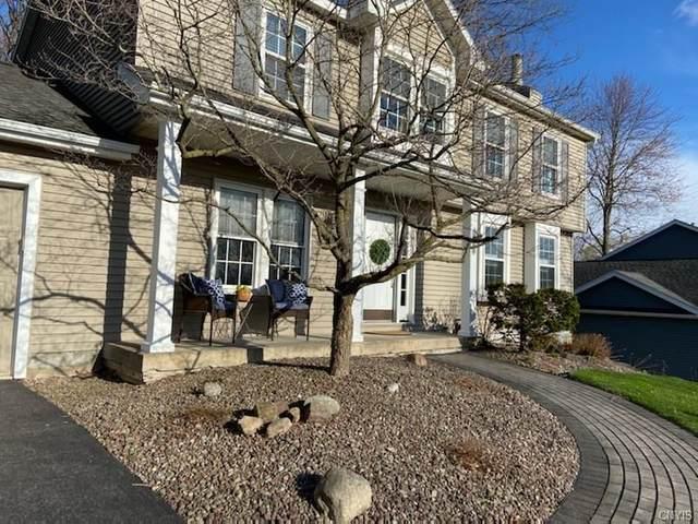 6355 Killoe Road, Lysander, NY 13027 (MLS #S1259517) :: Robert PiazzaPalotto Sold Team