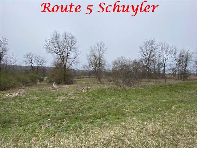0 State Route 5, Schuyler, NY 13340 (MLS #S1260324) :: MyTown Realty