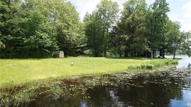 11 Lake Pennock Drive, Orwell, NY 13426 (MLS #S1262725) :: MyTown Realty