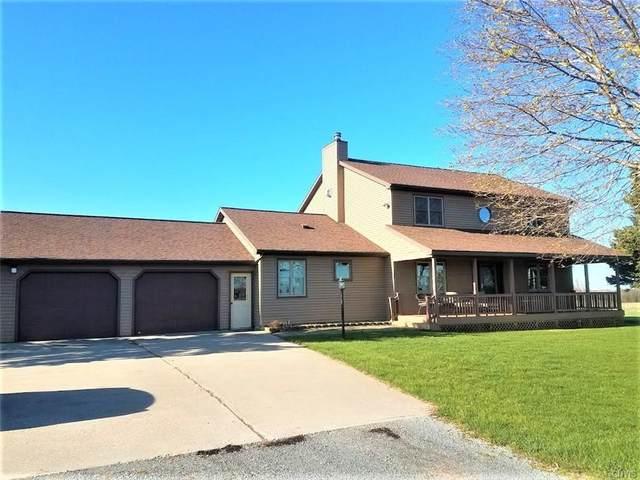 1852 Merchant Road, Cape Vincent, NY 13618 (MLS #S1262972) :: Lore Real Estate Services