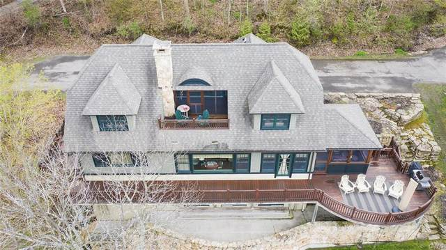 40 Langbrook Lane, Morristown, NY 13669 (MLS #S1263510) :: Robert PiazzaPalotto Sold Team