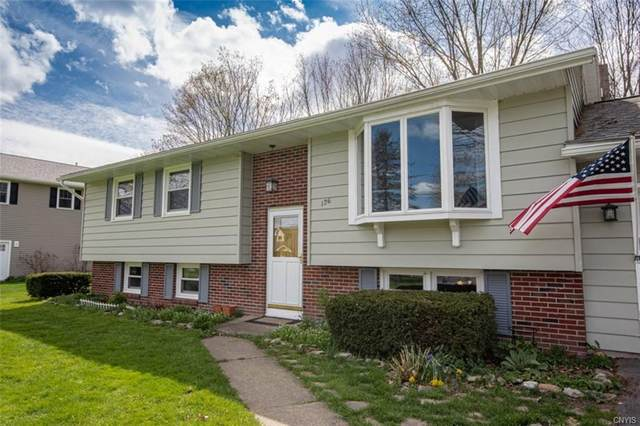 126 Hilson Drive, Lee, NY 13440 (MLS #S1263850) :: Lore Real Estate Services