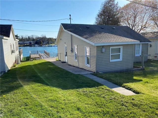 34631 Ross Lane, Cape Vincent, NY 13618 (MLS #S1264481) :: Mary St.George | Keller Williams Gateway