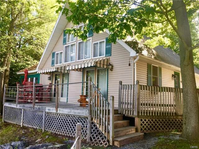 18338 Quinn Drive, Orleans, NY 13640 (MLS #S1264624) :: Lore Real Estate Services