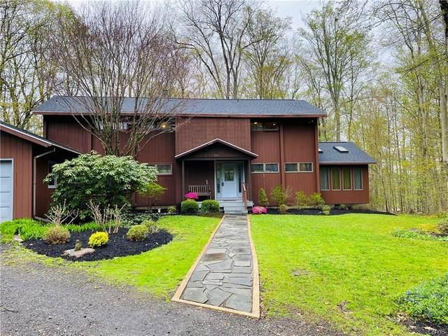 781 Sylvan Way, Cortlandville, NY 13045 (MLS #S1265152) :: BridgeView Real Estate Services