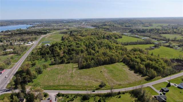 41848 Nys Rte. 12 Highway, Orleans, NY 13624 (MLS #S1265188) :: BridgeView Real Estate Services