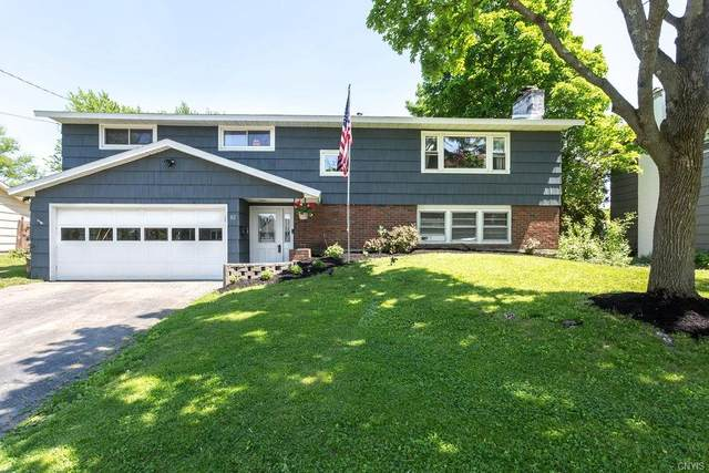82 Bayberry Circle, Clay, NY 13090 (MLS #S1266214) :: Lore Real Estate Services