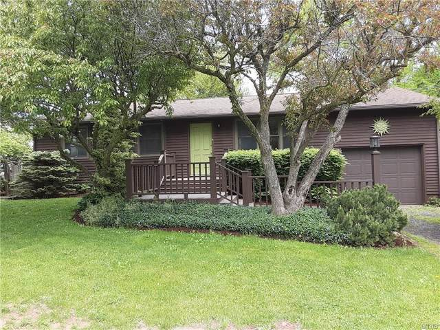 304 Edwin Street, Sullivan, NY 13037 (MLS #S1266369) :: BridgeView Real Estate Services