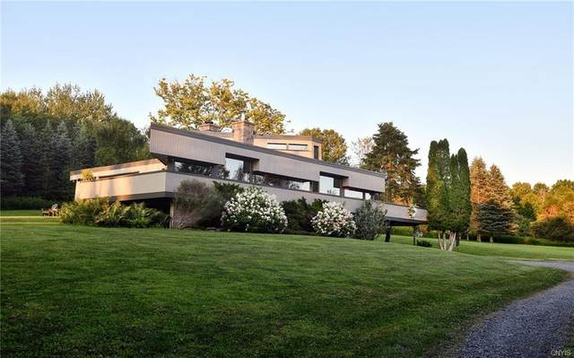 6186 Military Road, Russia, NY 13438 (MLS #S1268094) :: Lore Real Estate Services