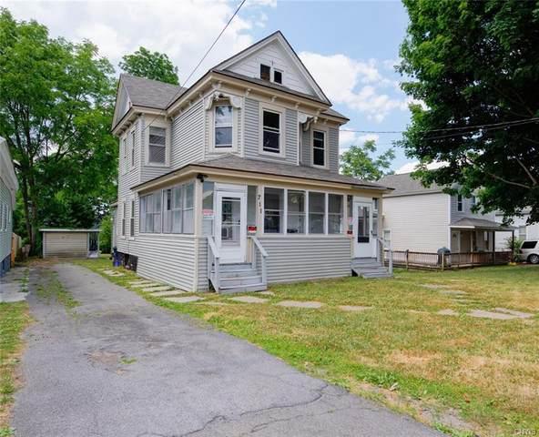 711 Kirkpatrick Street, Syracuse, NY 13208 (MLS #S1268864) :: Lore Real Estate Services