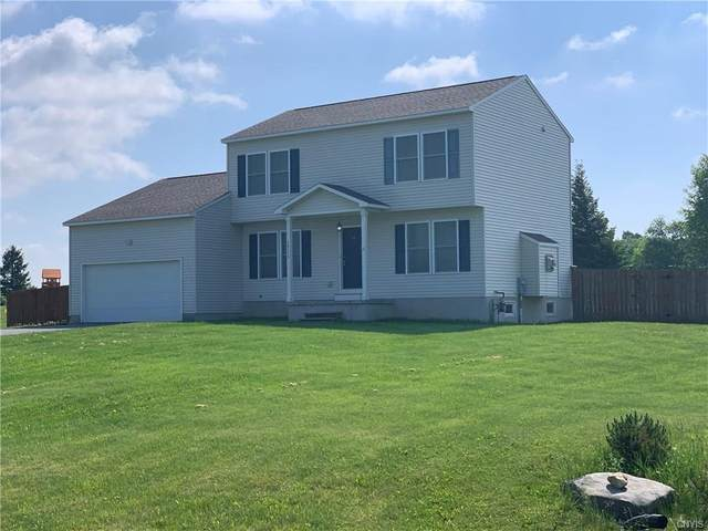 26216 Allen Drive, Pamelia, NY 13601 (MLS #S1268878) :: BridgeView Real Estate Services