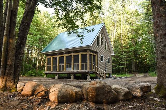 397 Spall Road S, Russia, NY 13438 (MLS #S1270422) :: Lore Real Estate Services