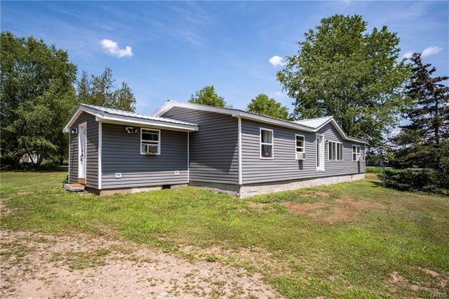 601 State Highway 3, Pitcairn, NY 13648 (MLS #S1270794) :: MyTown Realty