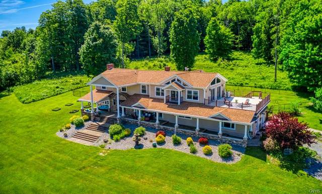 2968 Hardscrabble Road, Nelson, NY 13061 (MLS #S1273630) :: Lore Real Estate Services