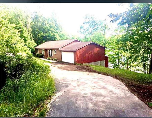 3032 State Route 48, Minetto, NY 13126 (MLS #S1274061) :: 716 Realty Group