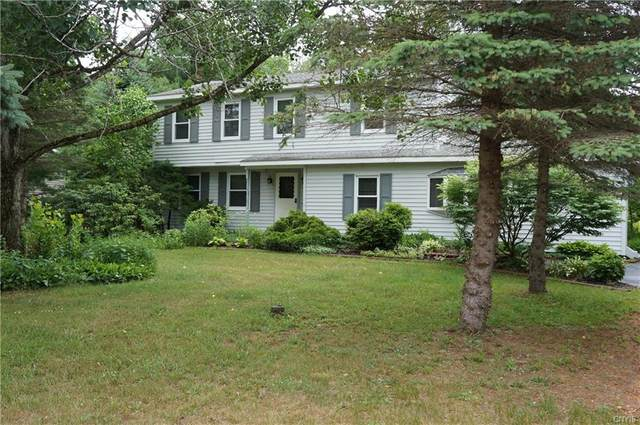 35 Howard Street, Hastings, NY 13076 (MLS #S1274654) :: BridgeView Real Estate Services