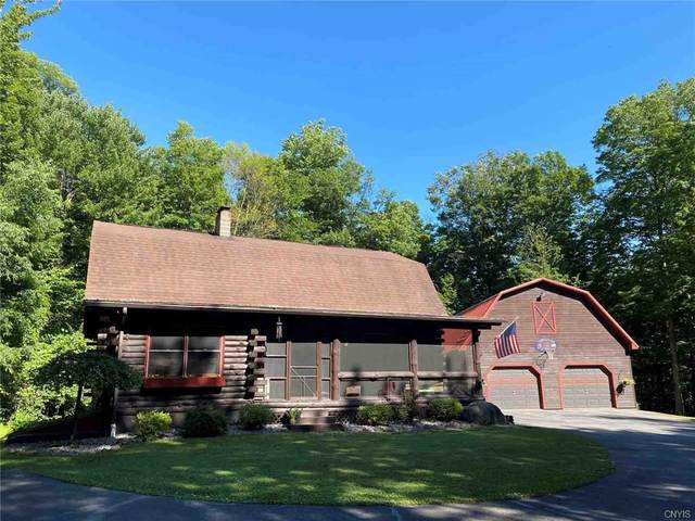 7048 Obrien Road, Westmoreland, NY 13440 (MLS #S1274772) :: MyTown Realty
