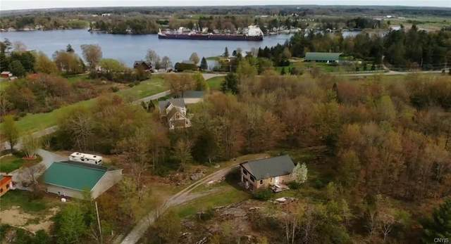 45158 County Route 100, Orleans, NY 13640 (MLS #S1274904) :: 716 Realty Group