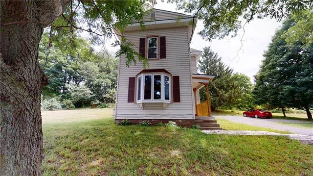 708 State Route 12 B, Hamilton, NY 13346 (MLS #S1275152) :: Robert PiazzaPalotto Sold Team