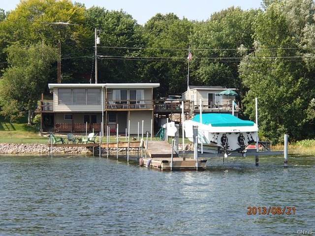 19776 Crestview Drive, Orleans, NY 13640 (MLS #S1275544) :: Robert PiazzaPalotto Sold Team