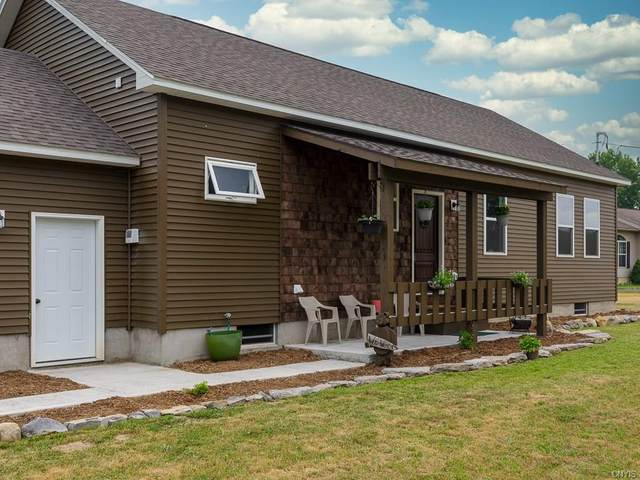 21808 Holcomb, Watertown-Town, NY 13601 (MLS #S1276130) :: MyTown Realty