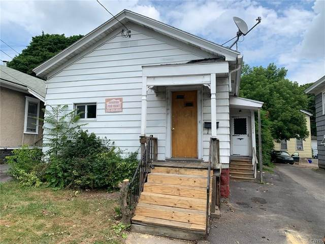 1218 Butternut Street, Syracuse, NY 13208 (MLS #S1276349) :: Robert PiazzaPalotto Sold Team