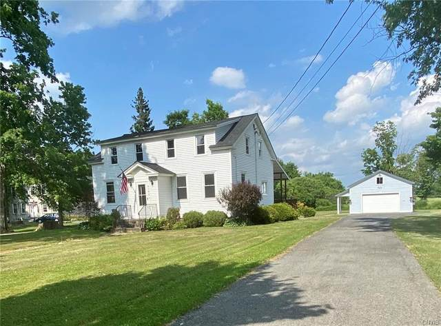 4142 State Route 26, Turin, NY 13473 (MLS #S1277697) :: TLC Real Estate LLC