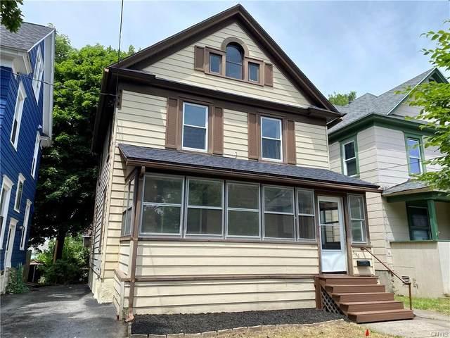 536 Bryant Avenue, Syracuse, NY 13204 (MLS #S1277704) :: MyTown Realty