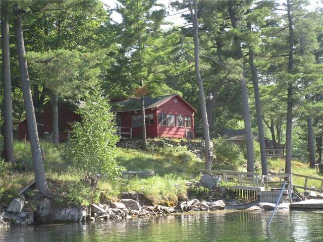 26565 Kring Point Road, Alexandria, NY 13679 (MLS #S1278322) :: Lore Real Estate Services