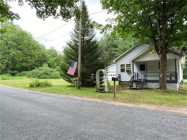 6840 Odett Road, Greig, NY 13343 (MLS #S1278370) :: 716 Realty Group