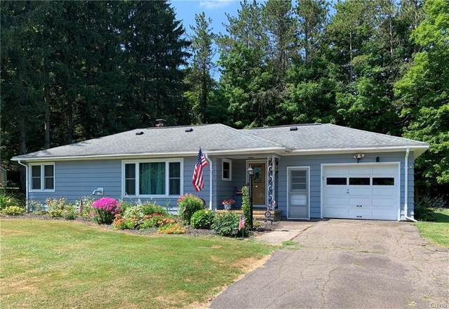 3021 State Route 48, Minetto, NY 13126 (MLS #S1279819) :: 716 Realty Group