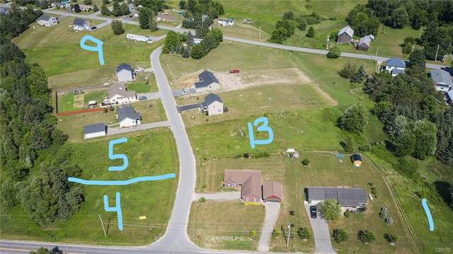 36323 Sarah Lane, Orleans, NY 13656 (MLS #S1279870) :: Thousand Islands Realty