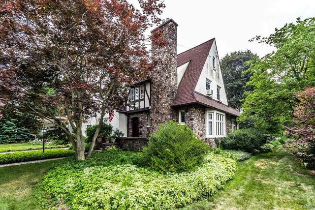 66 Church Street, Cortland, NY 13045 (MLS #S1280464) :: Lore Real Estate Services