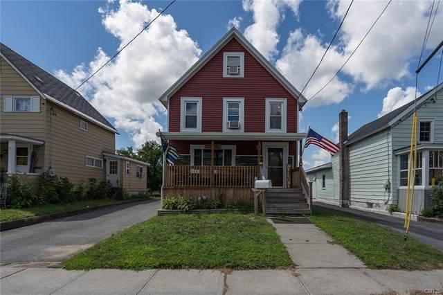 169 Cedar Street, Watertown-City, NY 13601 (MLS #S1280720) :: Thousand Islands Realty