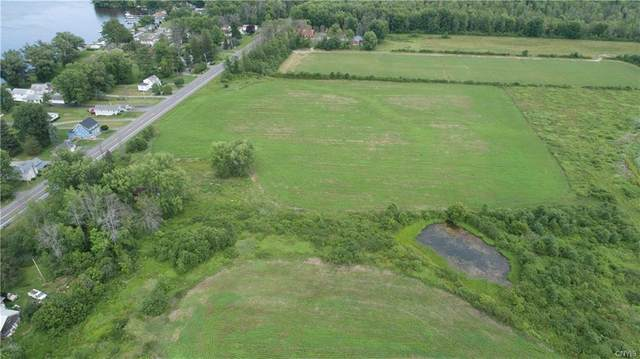 Lot 2 State Route 31, Sullivan, NY 13032 (MLS #S1281140) :: MyTown Realty