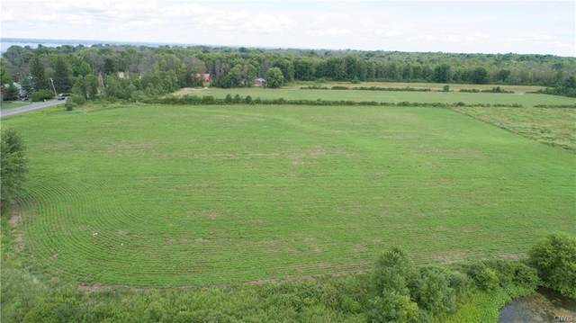 Lot 3 State Route 31, Sullivan, NY 13032 (MLS #S1281146) :: MyTown Realty