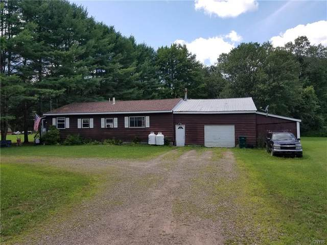 417 County Route 84, West Monroe, NY 13167 (MLS #S1283088) :: Lore Real Estate Services