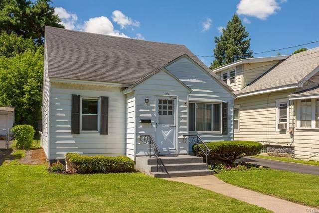 136 Stafford Avenue, Syracuse, NY 13206 (MLS #S1283185) :: MyTown Realty
