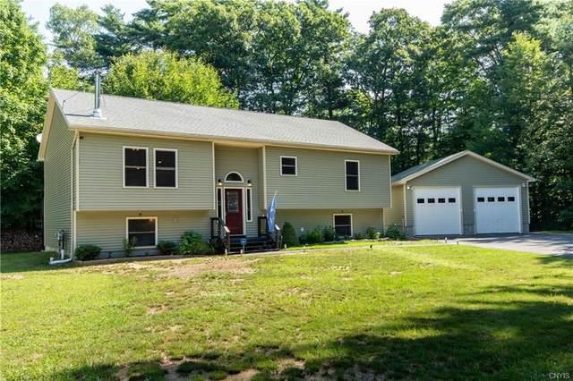 23508 Rex Drive, Rutland, NY 13612 (MLS #S1285630) :: Thousand Islands Realty