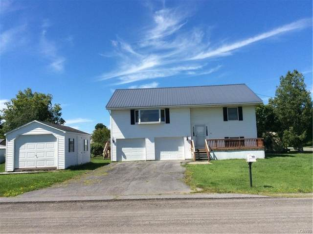 200 Warren Street, Brownville, NY 13601 (MLS #S1287333) :: Thousand Islands Realty