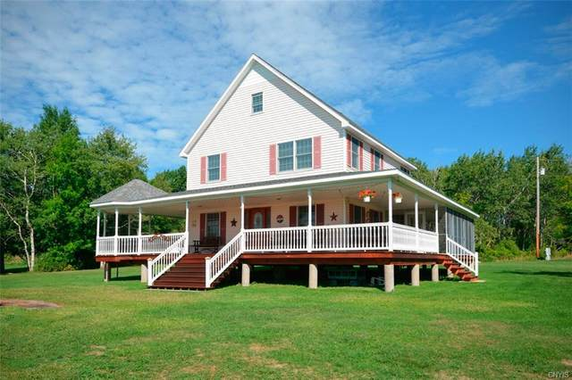 15616 Round, Clayton, NY 13624 (MLS #S1288655) :: Lore Real Estate Services