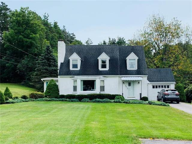 3144 Franklin Street Road, Sennett, NY 13021 (MLS #S1289190) :: Lore Real Estate Services