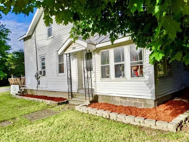 2725 Lower Cincinnatus Road, Cincinnatus, NY 13040 (MLS #S1289526) :: Lore Real Estate Services