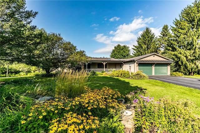2076 Rippleton Cross Road, Cazenovia, NY 13035 (MLS #S1290100) :: Lore Real Estate Services