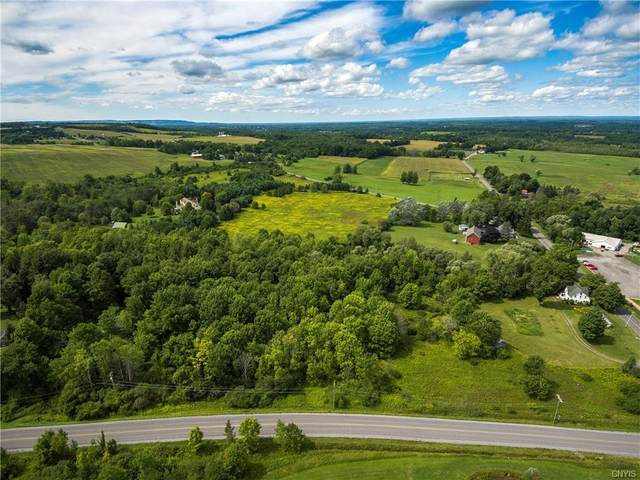 0 Campus, Westmoreland, NY 13323 (MLS #S1290186) :: Lore Real Estate Services