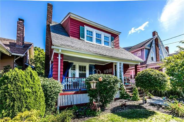 386 Mildred Avenue, Syracuse, NY 13206 (MLS #S1290887) :: Lore Real Estate Services