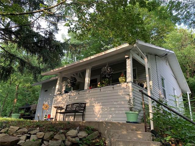 145 Arsenal Drive, Syracuse, NY 13205 (MLS #S1291390) :: Lore Real Estate Services