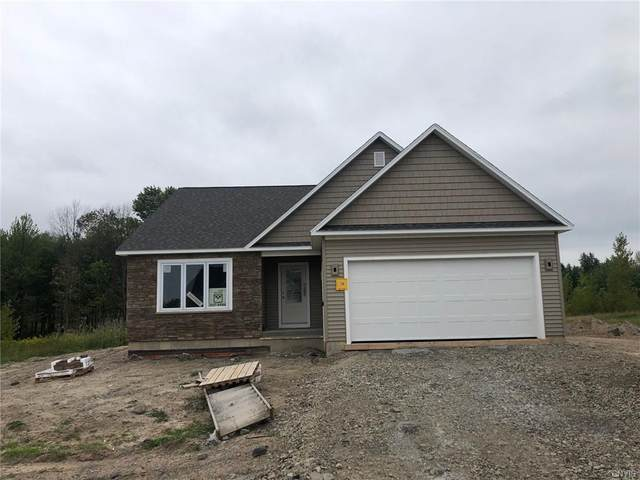218 Marine View Drive #218, Sullivan, NY 13037 (MLS #S1291420) :: Lore Real Estate Services