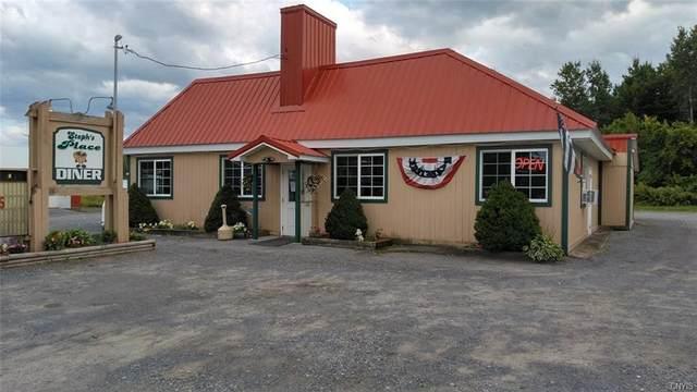 3965 Port Street, Richland, NY 13142 (MLS #S1291438) :: Thousand Islands Realty
